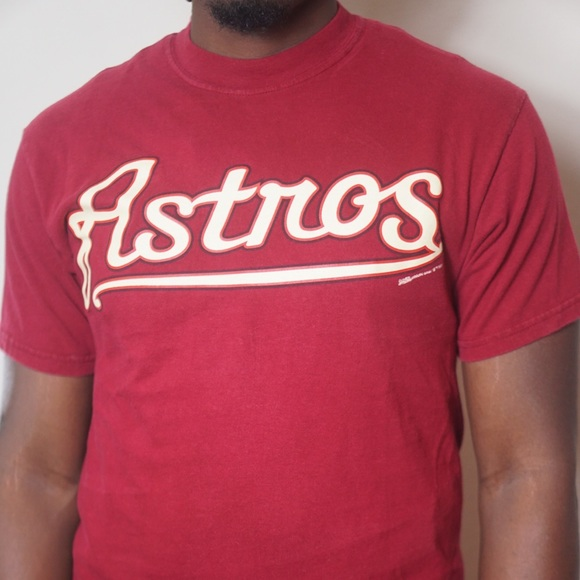 huge selection of e503f d5216 Houston Astros Tee
